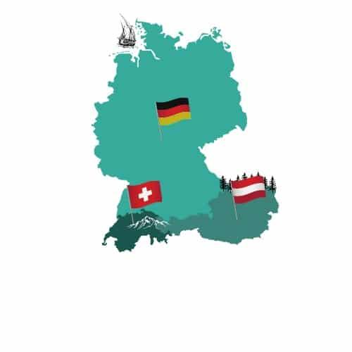 DACH-Region